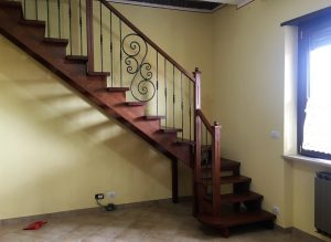 Home Valmax Legno Scale Interne A Giorno Scale Esterne E Scale