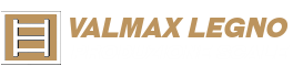 Valmax Legno - Scale interne a giorno, scale esterne e scale in kit di montaggio